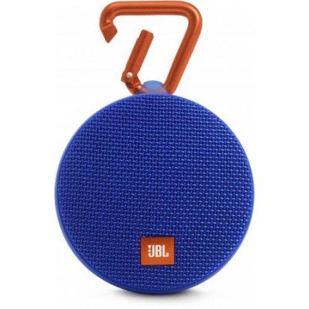 Jbl Speaker portatile 1 via - Clip2 Blu