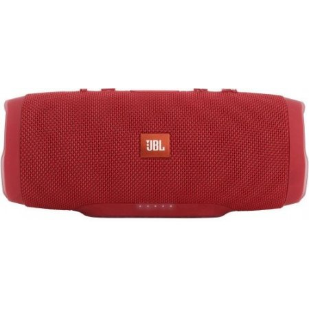 Jbl - Charge3 Rosso