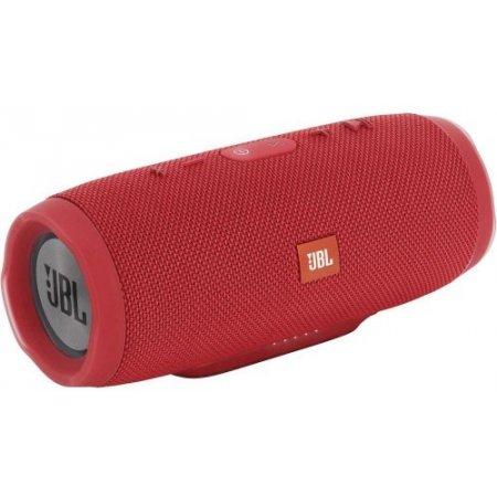 Jbl Speaker portatile 1 via - Charge3 Rosso