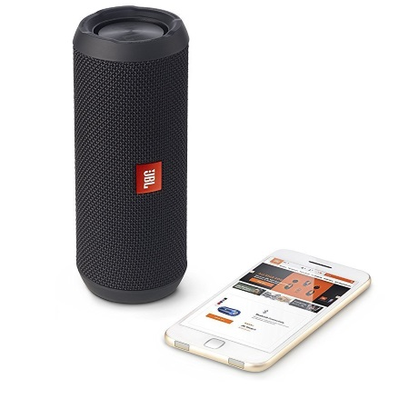 Jbl Cassa portatile Wireless Bluetooth - Flip 3 Black