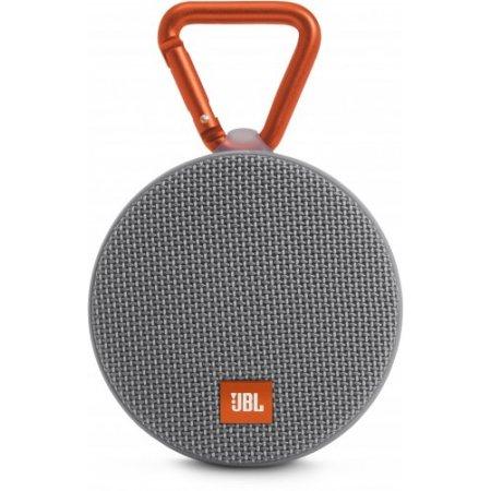 Jbl Speaker portatile 1 via - Clip2 Grigio