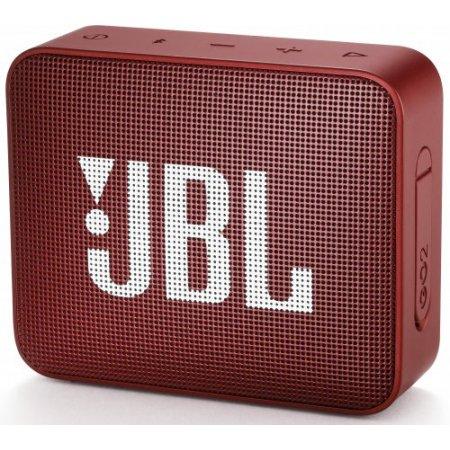 Jbl Speaker portatile 1 via - Go2 Rosso