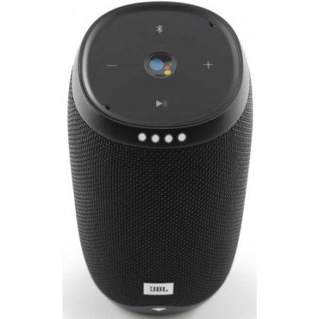 Jbl Speaker portatile 1 via 1 cassa - Link10 Nero