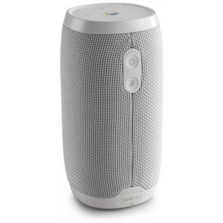 Jbl Speaker portatile 1 via 1 cassa - Link10 Bianco