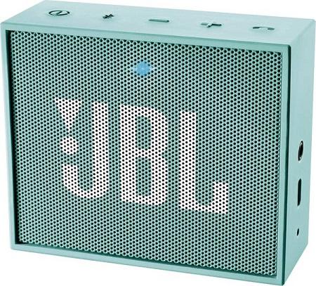 Jbl - Go Azzurro