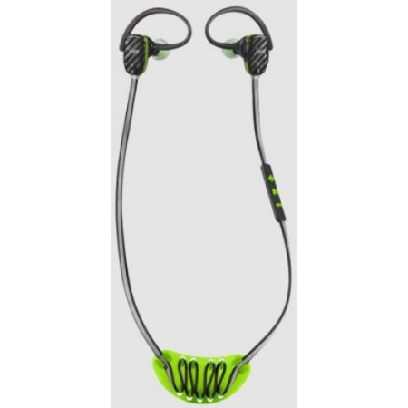Jam Auricolari wireless - Hxep510  Green