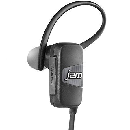 Jam Cuffie auricolari Bluetooth - Transit Mini Grey Hx-ep315gy-eu