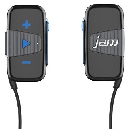 Jam Cuffie auricolari Bluetooth - Transit Mini Blue Hx-ep315bl-eu