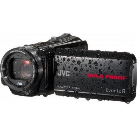 Jvc - Gz-r435 Nero