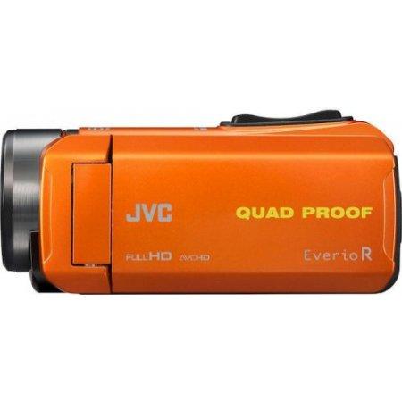 Jvc Videocamera vkr digital memory - Gz-r435deu