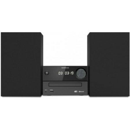 Kenwood - M-420dab Nero
