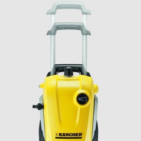 Karcher Idropulitrice portatile e potente - K4 Compact