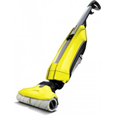 Karcher - Fc5 New 1.055-400.0 Giallo-nero
