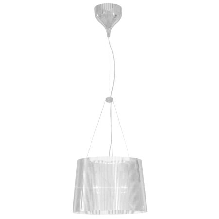 Kartell - Ge' So D.37 100w E27 Cristallo 9080/B4