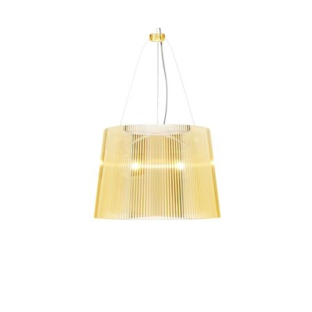 Kartell - Ge' So D.37 100w E27 Giallo 9080/P4