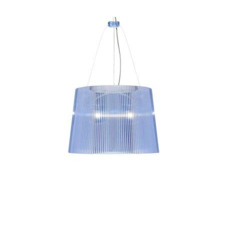 Kartell - Ge' So D.37 100w E27 Azzurro 9080/P2