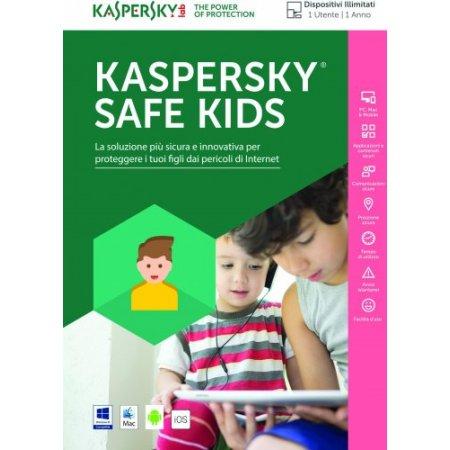 Kaspersky Accessori navigazione - Kl1962tbasf