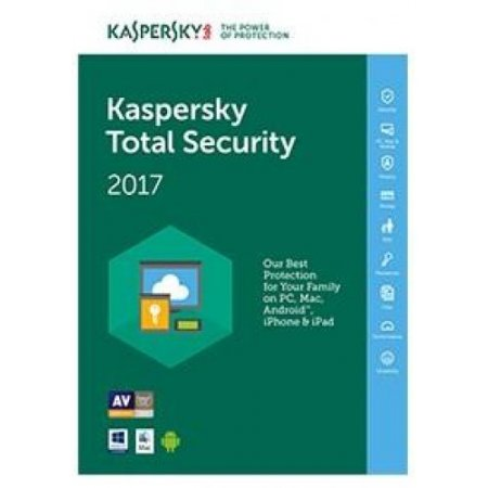 Kaspersky - Kl1919tbafs7