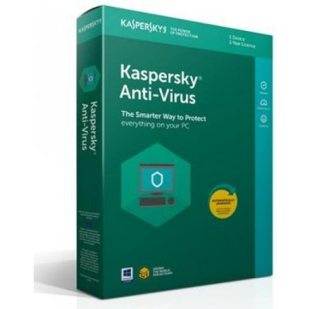 Kaspersky - Kl1171t5cfs9slim