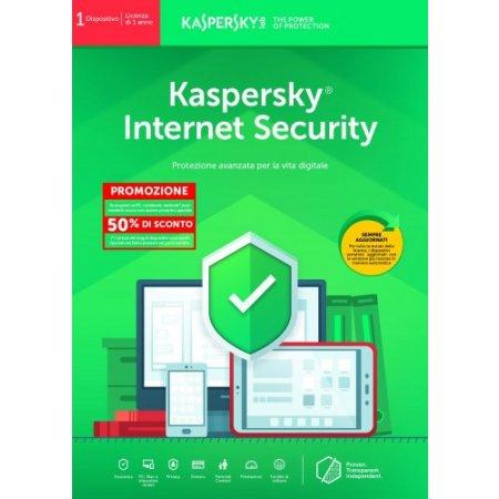 Kaspersky Software antivirus - Kl1939t5afs-9satt