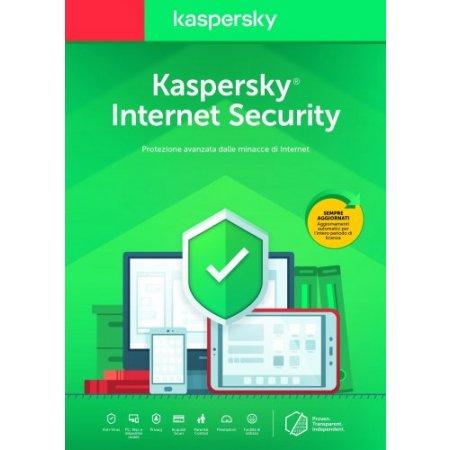Kaspersky - Kl1939t5afs- 20satt
