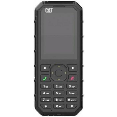 Cat Cellulare quadband lte - B35 Nero-argento