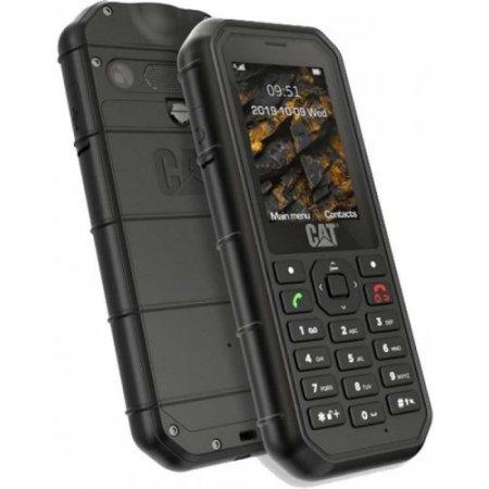 Cat Cellulare quadband gsm - Cb26 Nero