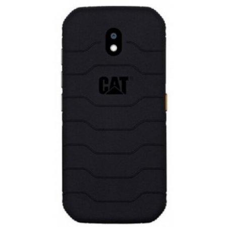 Cat Smartphone 32 gb ram 3 gb. quadband - S42 Nero