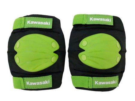 Kawasaki Kit Ginocchiere e Gomitiere L/X