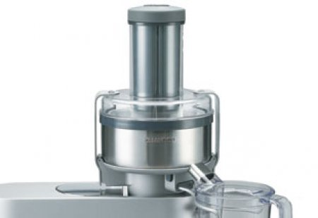 Kenwood Accessorio adatto per robot Kenwood Chef - Awat641b01 - Accessorio Centrifuga