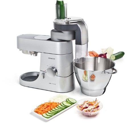 Kenwood Accessorio adatto per robot Kenwood Chef e Major - At340 - Accessorio Grattugia