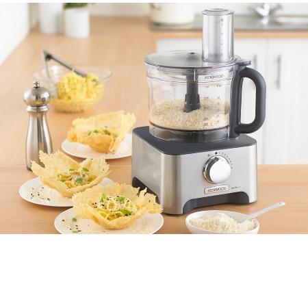 Kenwood Robot da cucina - Multipro Classic Fdm780ba