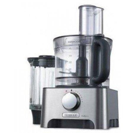 Kenwood Robot da cucina 1000 w - Fdm781ba Argento