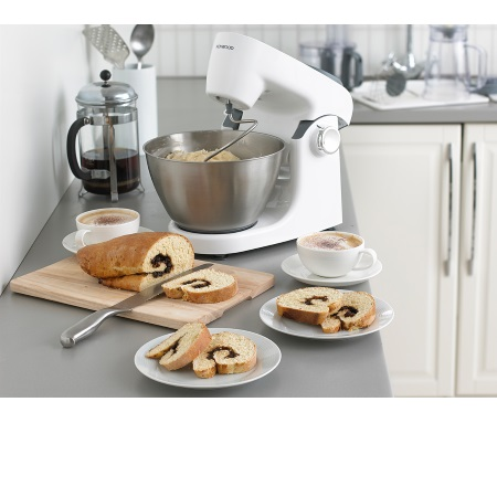 Kenwood Robot da cucina impastatore - MultiOne Khh300wh