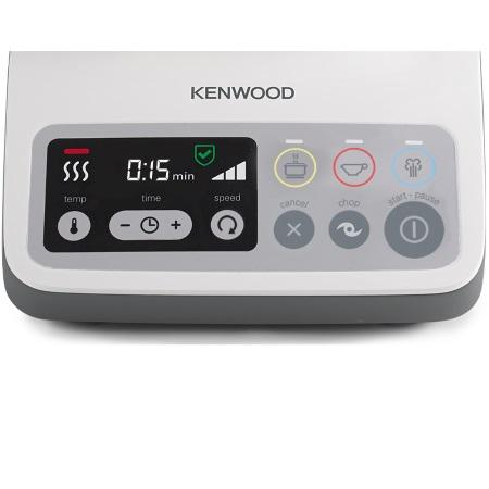 Kenwood Robot da Cucina Multifunzione - Kcook Ccc200wh