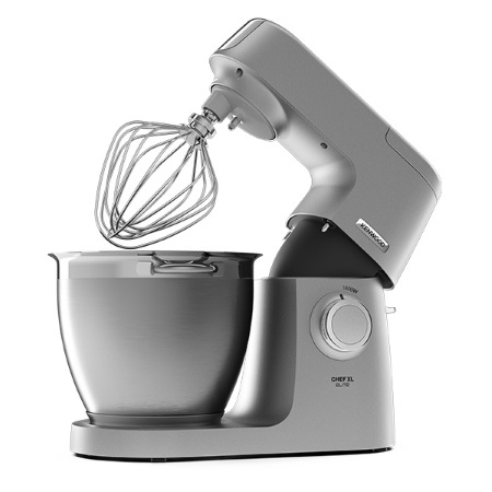 Kenwood - Kenwood Chef XL Elite - KVL6300S