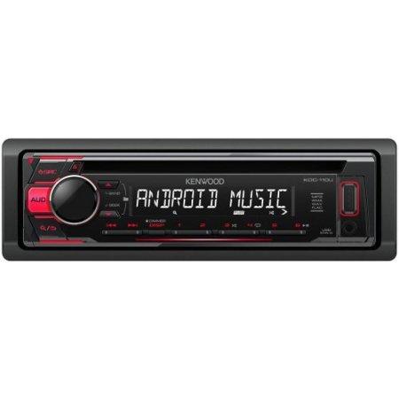 Kenwood Autoradio sinto cd   rds - Kdc-110ur