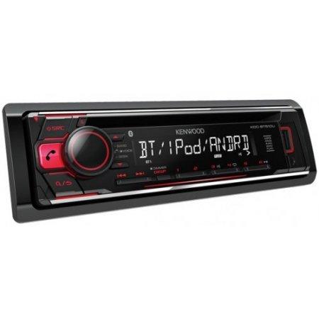 Kenwood Autoradio sinto cd  bluetooth rds - Kdc-bt510u