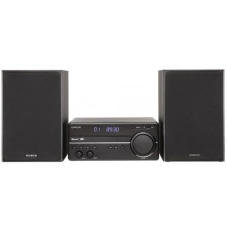 Kenwood - M-819dab Nero