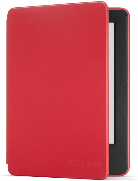 KINDLE BASIC COVER CAYENNE ROSSO