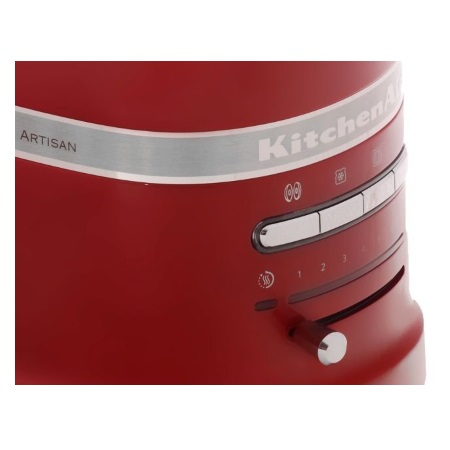 Kitchenaid Tostapane in metallo pressofuso - ARTISAN 5KMT2204EER