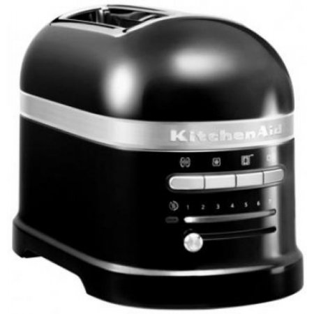 Kitchenaid - Artisan 5kmt2204eob Nero