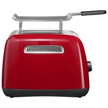 Kitchenaid Tostapane 1100 w - Tostapane Rosso -5kmt221eer