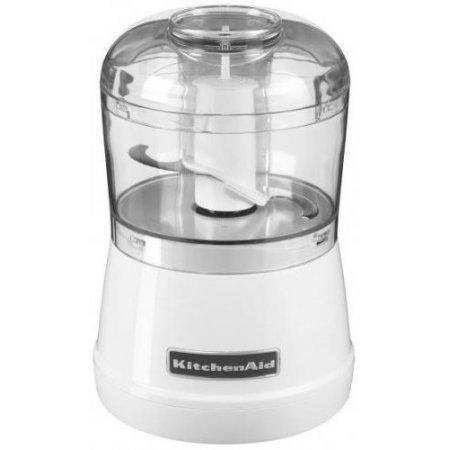 Kitchenaid Tritatutto - 5ikfc3515ew  Bianco