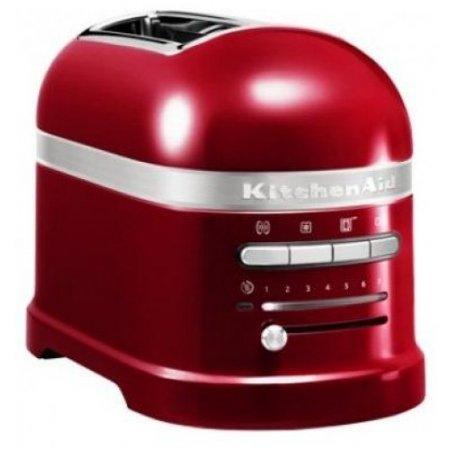 Kitchenaid - 5kmt2204eca Rosso