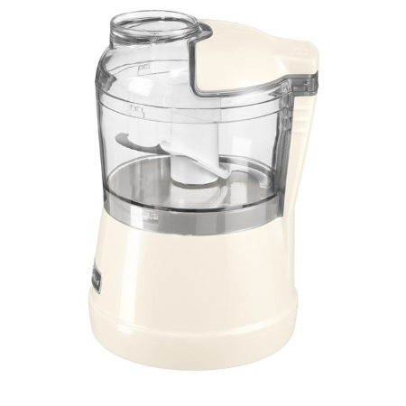 Kitchenaid Tritatutto - Chopper 2 Bianco