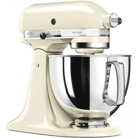 Kitchenaid - 5ksm125eac Crema