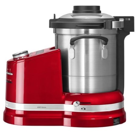 Kitchenaid Robot da cucina multifunzione - ARTISAN 5KCF0104EER/6
