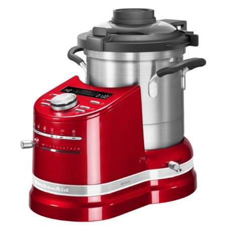 Kitchenaid - ARTISAN 5KCF0104EER/6