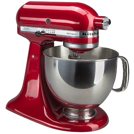Kitchenaid Robot da cucina multifunzione - ARTISAN 5KSM175PS